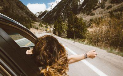 Road trip por la Sierra de Grazalema
