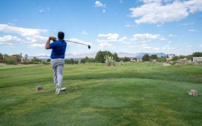Golf: descubre tu mejor swing