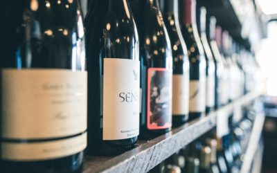 Top Tips For Storing Your Wine